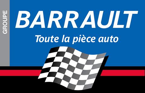 Barrault, distribution de pièces détachées automobile